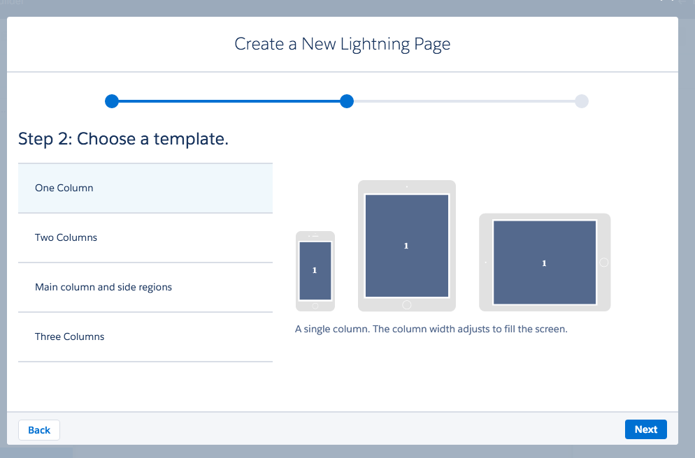Salesforce Lightning Components - App Container – Igor
